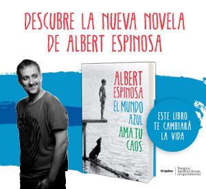 Albert Espinosa